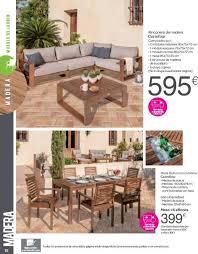 muebles de jardin carrefour sillas de jardin carrefour gallery of mesas y sillas de metal