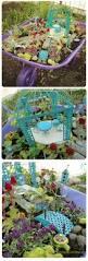 Pinterest Fairy Gardens Ideas by 109 Best Fairy Gardens Images On Pinterest Fairies Garden Fairy
