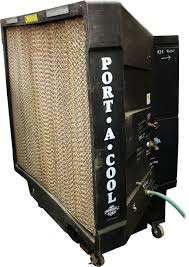 fans for sale used port a cool evaporative cooling for sale sw cooler