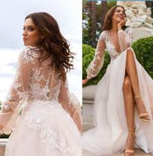 discount beach wedding dresses guest 2017 beach