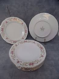 style house china baroque style house baroque vintage china dinner plates 10 5
