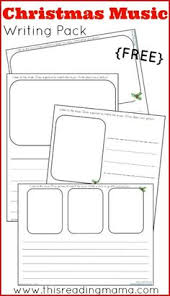 christmas themed worksheets free printables worksheets