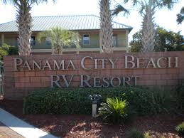 panama city beach rv resort find campgrounds near panama city