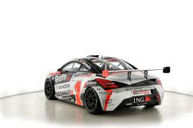 peugeot rcz racecarsdirect com peugeot rcz 1 6 l turbo endurance