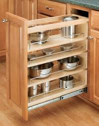 pull out racks for kitchen cabinets rev a shelf 448 08sc sri 1 keep spices within reach with the 448
