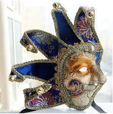 mardigras masks new luxury half venice venetian masquerade