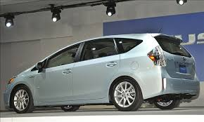 toyota all cars models toyota prius wagon launched japanese used cars exporter car