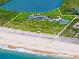 Southampton New York Map by The Ten Most Insanely Expensive Houses In The Hamptons