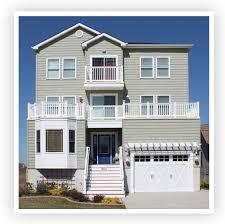 3 story homes w t hannan builders brigantine new homes