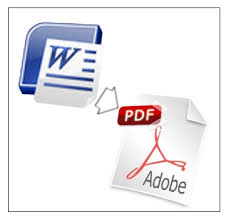 Word To Pdf The Best Solution To Convert Word Doc To Pdf