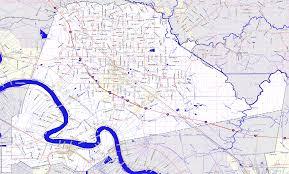 Louisiana Maps by Bridgehunter Com Ascension Parish Louisiana