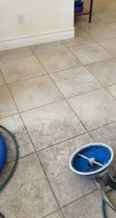 Grout Cleaning Las Vegas Tile And Grout Cleaning Video Demo Commercial Nail Salon