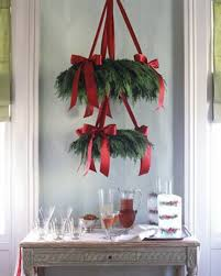 Christmas Outdoor Decorations Martha Stewart by 50 Beautiful Christmas Home Decoration Ideas From Martha Stewart