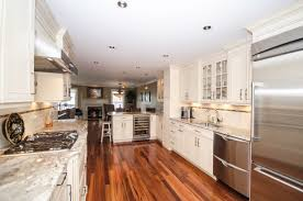 Images Galley Kitchens Galley Kitchen With Peninsula Neptune Nj By Design Line Kitchens