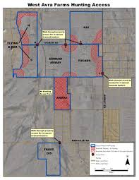 Map Of Tucson Avra Valley Retired Farm Properties Official Website Of The City