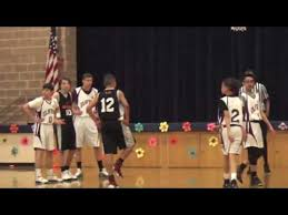 junior mustangs clifton junior mustangs nio 2017 0511 vs hoop heaven warriors