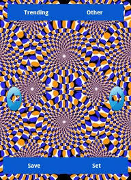 optical illusion wallpapers android apps on google play