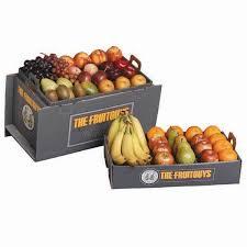 23 best basket displays for fruit images on basket
