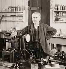 When Did Thomas Edison Make The Light Bulb Thomas Edison U0027s Legacy For Young Engineers Ge Global Research