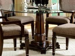 Glass Top Pedestal Dining Room Tables Glass Top Pedestal Dining Room Tables Gallery Dining Table Set