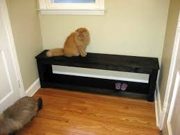 bench magnificent narrow entry storage bench lovely small
