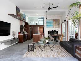 Home Renovation Design Free A 60 Year Old Terrace House Gets A Renovation Design Milk