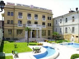 old tbilisi in tbilisi georgia