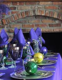 mardi gras table decorations centerpieces share on