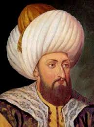 Mehmet Ottoman June 17 1462 The Battle Of The Blood Drinkers Crisis Magazine