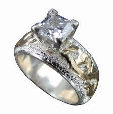 western wedding rings wedding western wedding engagement rings in pertaining to
