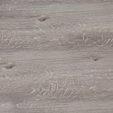 Martha Stewart Home Decorators Collection 7 5 In X 47 6 In Grey Wood Luxury Vinyl Plank Flooring 24 74 Sq