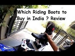 buy boots for cheap in india cheap boots vs race spec boots in india review
