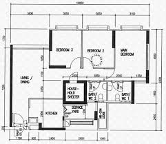 floor plans for 612d punggol drive s 824612 hdb details srx