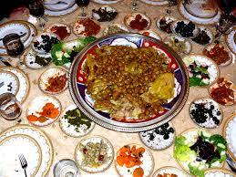 tunesische küche nordafrikanische küche