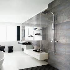 bathroom ideas nz 37 best metallic tiled looks images on bathroom ideas