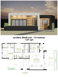 house plans 2 bedroom modern house design starter home plans