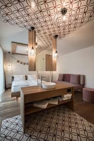 noa gave italian hotel tofana a modern and fun update contemporist