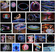 helix led hoop choosing the best led glow hoop for you hooping org