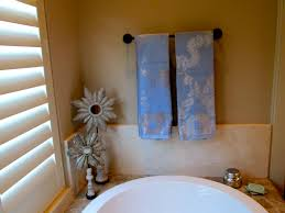 One Kings Lane Home Decor by The Peak Of Très Chic Easy Ways To Spruce Up Your Bathroom