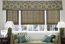 Curtain Box Valance Valances U0026 Cornices Top Treatments For Windows Custom Made By