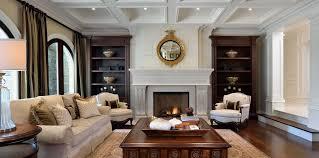 Traditional Family Rooms by Portfolio U2013 Segreti Design