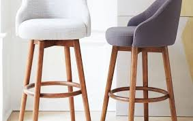 Wooden Breakfast Bar Stool Breakfast Bar Stools Dosgildas
