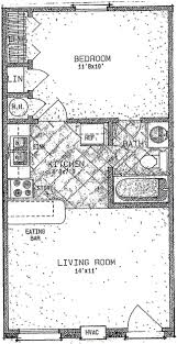100 Harrison Garden Blvd Floor Plan by Forest Lake Apartments Rentals Tuscaloosa Al Apartments Com