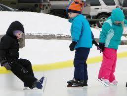 ice skating midland mi official website
