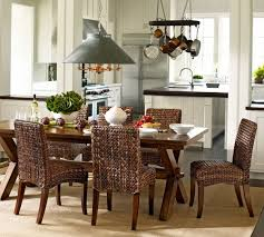 Best Seagrass Dining Room Chairs Photos Chynaus Chynaus - Pottery barn dining room chairs