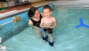 Blind Physical Therapist What Is Aquatic Therapy Wonderbaby Org