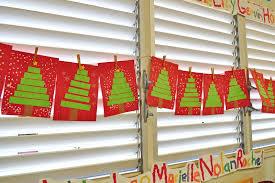 kindergarten christmas crafts u2013 happy holidays