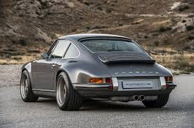 porsche singer 911 porsche 911 reimagined by singer fine tailored