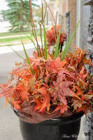 Fall Decorating Ideas For Front Porch - quick easy front porch fall decorating ideas