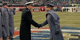 in their own words why army vs navy is so special
